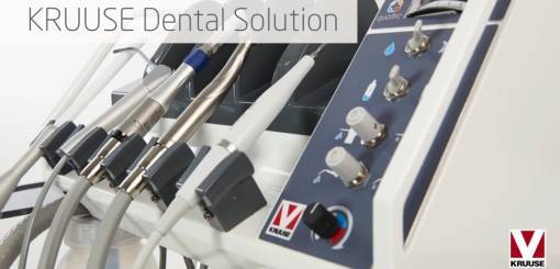 KRUUSE | Dental Solution