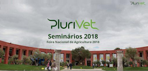 Apresentação dos Seminários Plurivet | FNA18